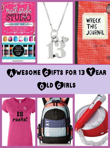 Christmas Gifts For Girls Age 12.Brilliant Gift Ideas For 13 Year Old Girls Best Gifts For