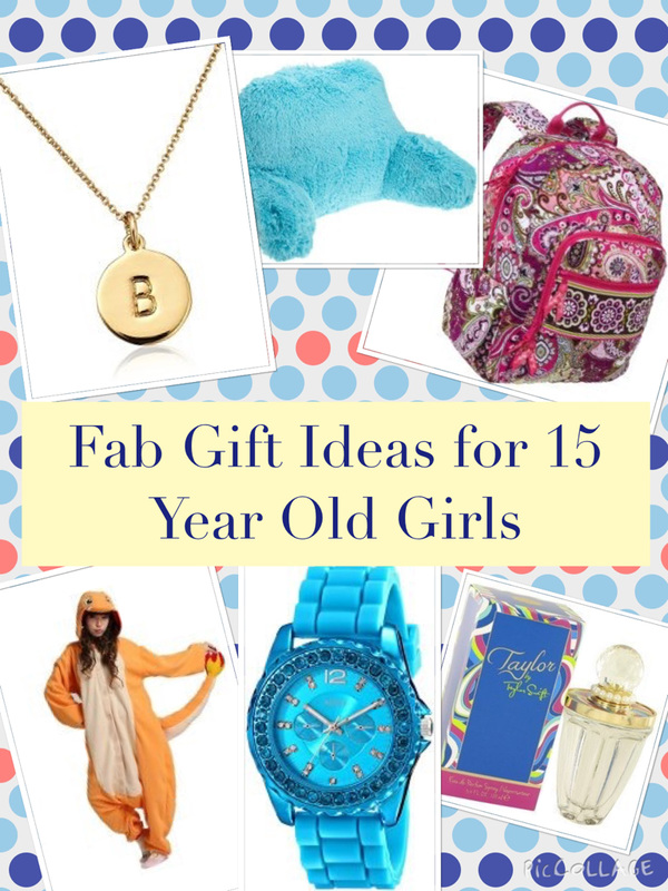 Gift ideas for 14 year old girls - Best Gifts for Teen Girls